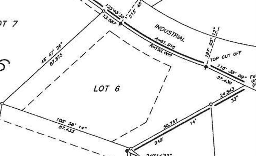 LOT 6 300 INDUSTRIAL Road - Photo 1
