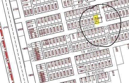 2134 20 Avenue, Bowden, AB T0M 0K0 (#A1060677) :: Calgary Homefinders
