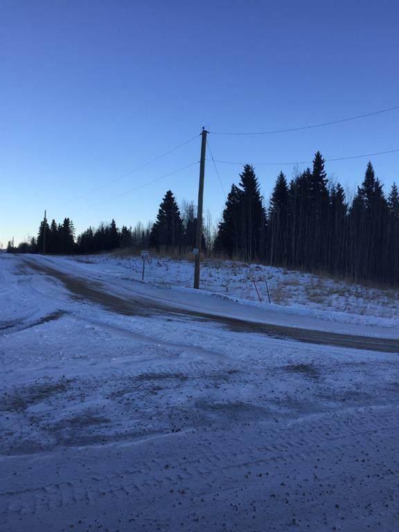 Lot 7 Mountain Springs Subdivision - Photo 1