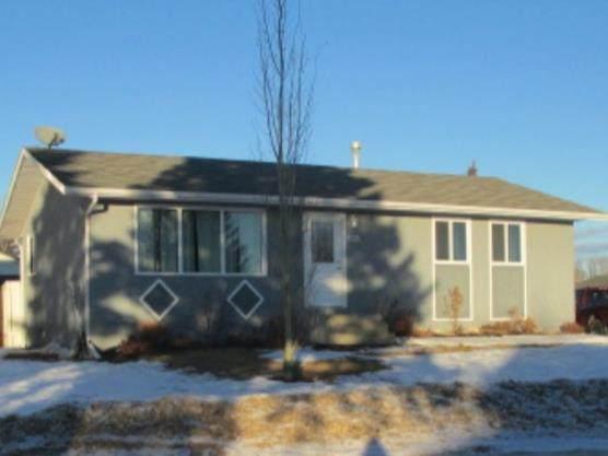 808 3 Avenue SE, Slave Lake, AB T0G 2A3 (#A1061331) :: Western Elite Real Estate Group