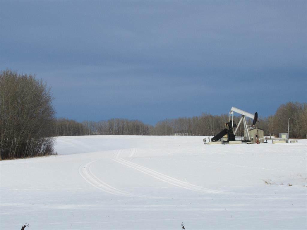 On Range Road 3-5 - Photo 1
