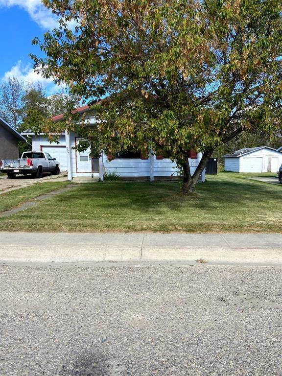 704 Hammond Dr, Fox Creek, AB T0H 1P0 (#A1062600) :: Western Elite Real Estate Group