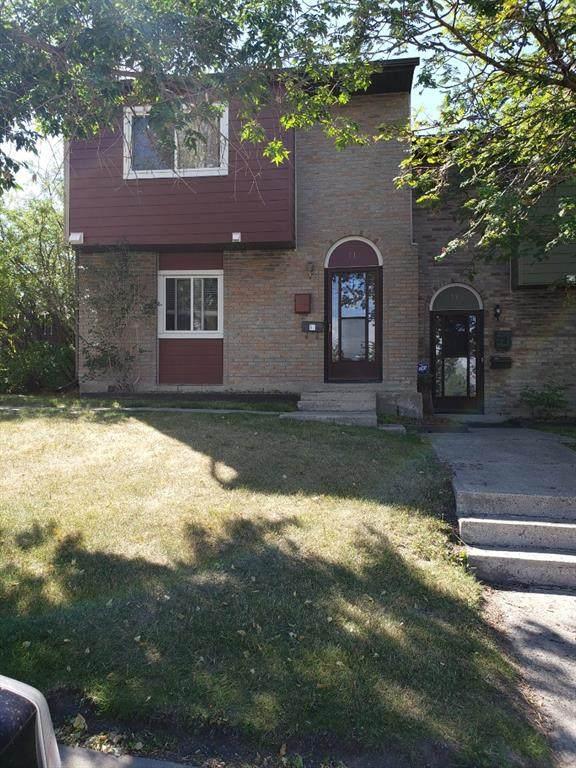 210 84 Avenue SE #71, Calgary, AB T2H 1N6 (#A1064878) :: Greater Calgary Real Estate