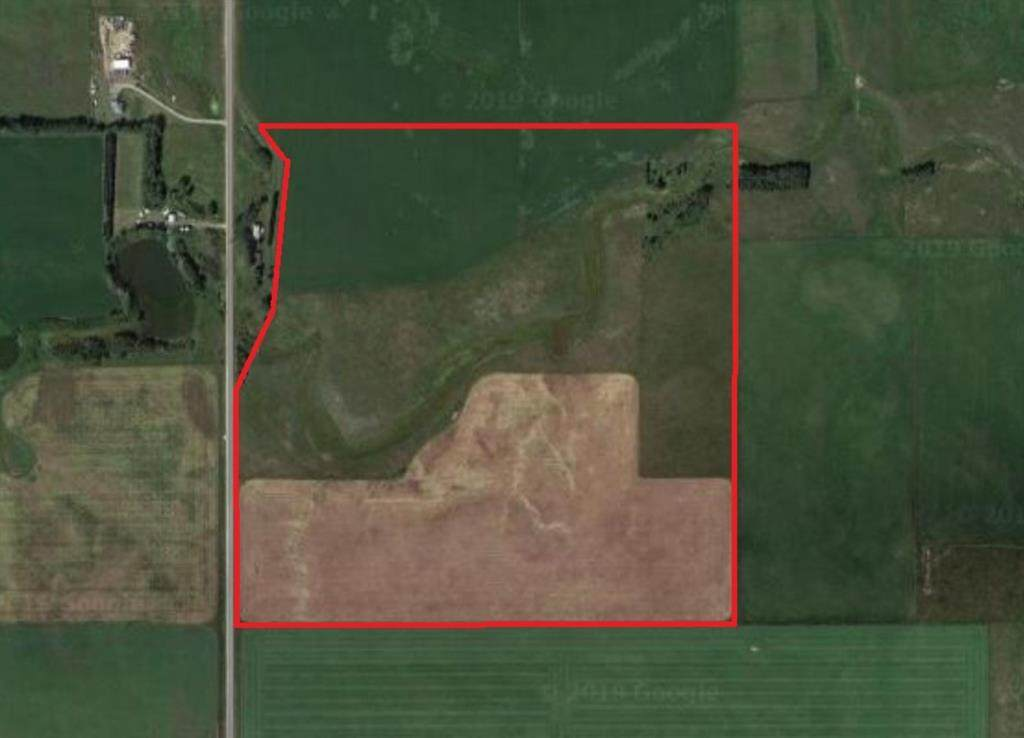 153.7 +/- Acres West Of Airdrie - Photo 1