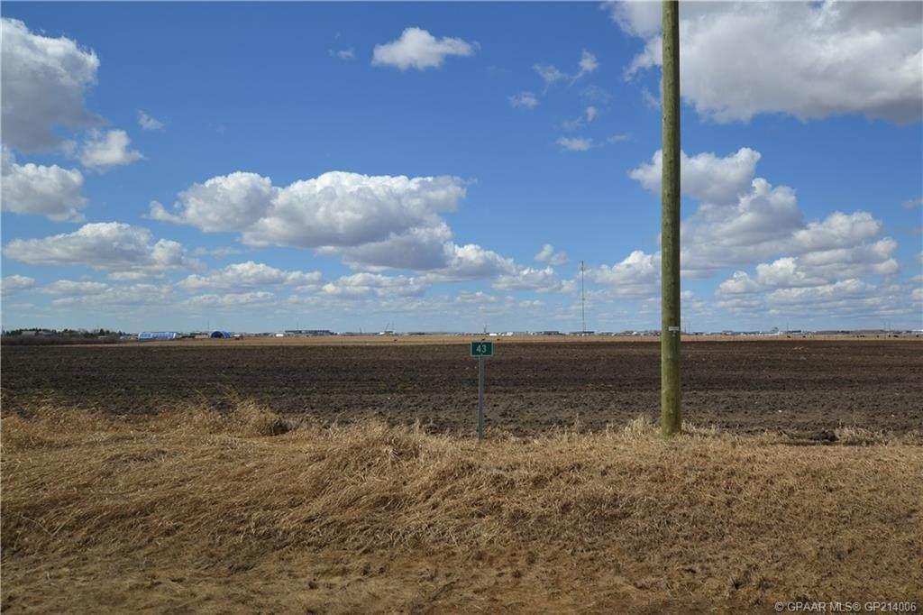 43 721022 Range Road 54 - Photo 1
