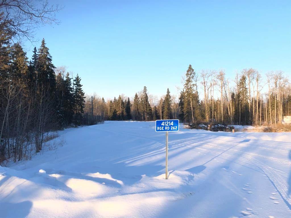 41214 Range Road 262 - Photo 1