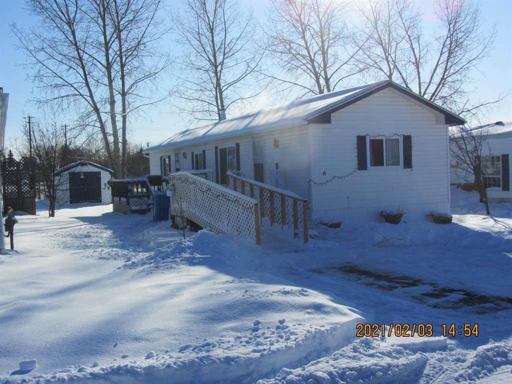 #6 Parkview  Village Mobile Home Park - Photo 1
