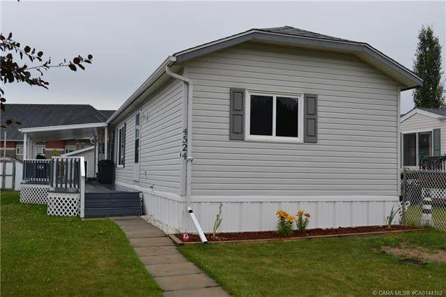 4524 59 Street, Rocky Mountain House, AB T4T 1N9 (#A1067754) :: Redline Real Estate Group Inc