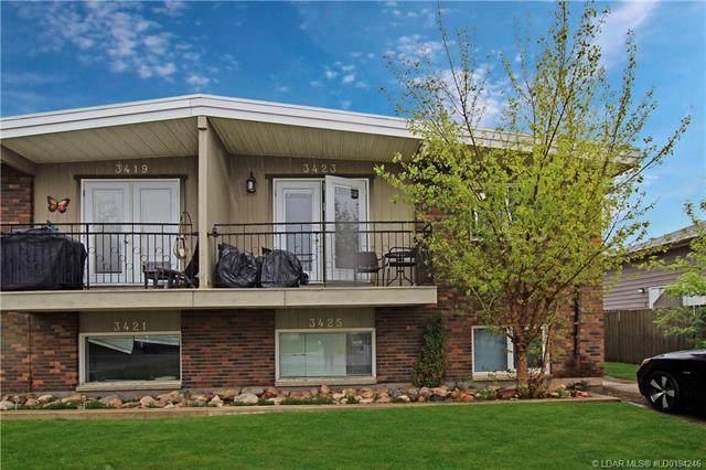 3423 20 Avenue S, Lethbridge, AB T1K 1H1 (#A1067795) :: Calgary Homefinders