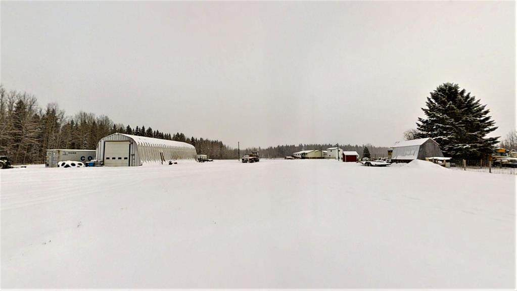 53416B Range Road 133 - Photo 1