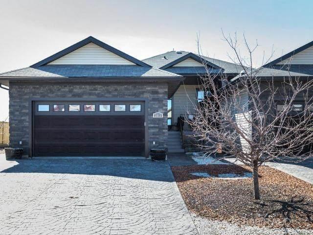 2813 11TH AVENUE, Wainwright, AB T9W 0A5 (#A1068593) :: Calgary Homefinders
