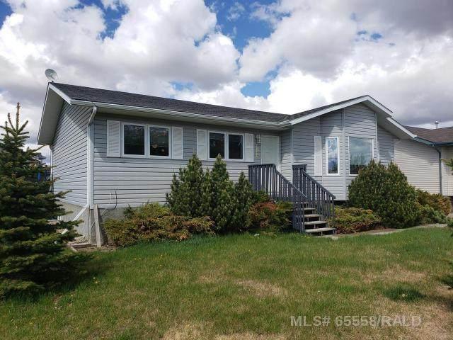 5144 56 Avenue, Edgerton, AB T0B 1K0 (#A1068714) :: Calgary Homefinders