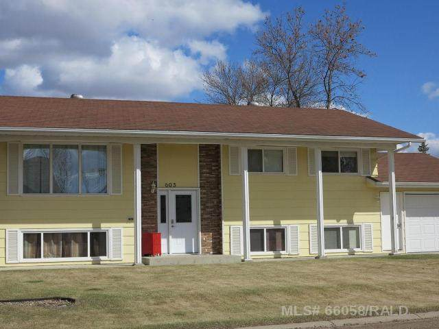 605 1ST Street E, Maidstone, SK S0M 1M0 (#A1069060) :: Redline Real Estate Group Inc