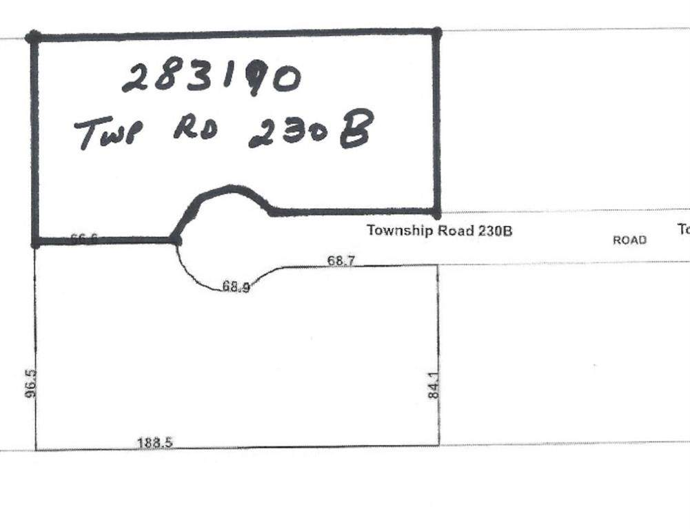 283190 Township Road 230B Township - Photo 1