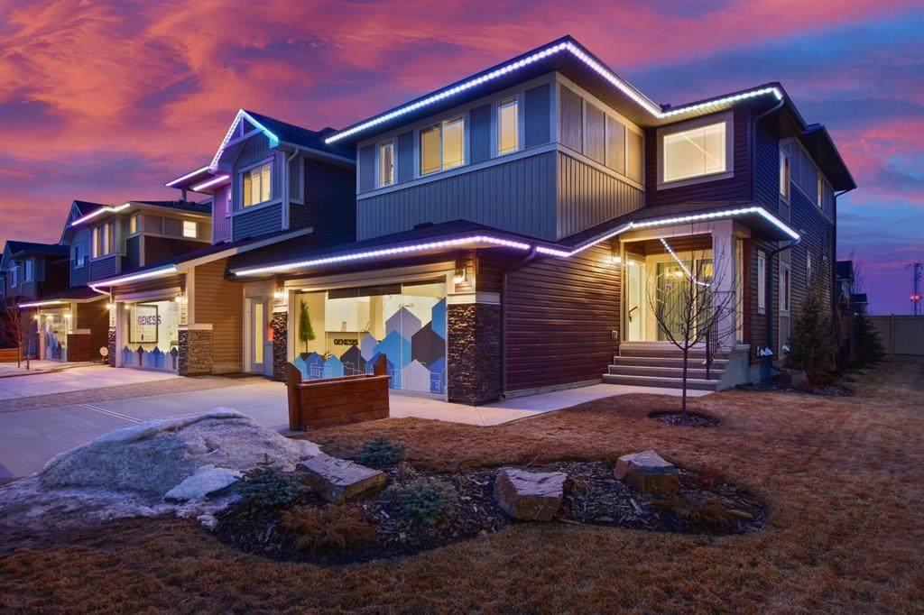 8 Saddlestone Grove - Photo 1