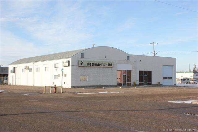 810 15 Street SW, Medicine Hat, AB T1A 4W7 (#A1070145) :: Western Elite Real Estate Group
