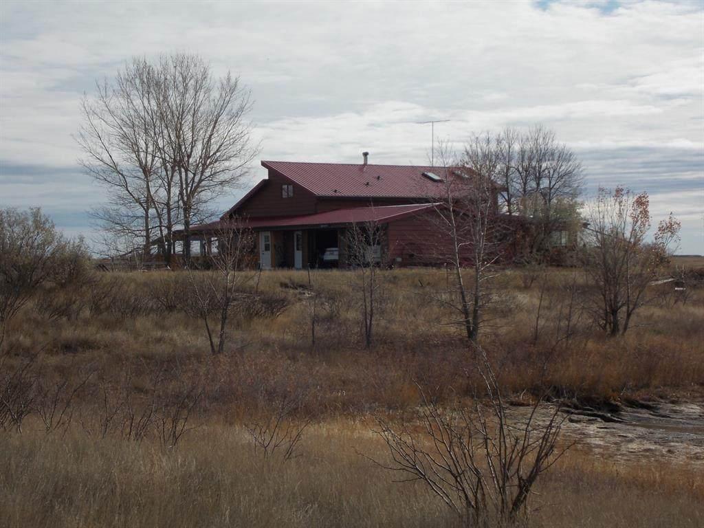31037 Range Road 144 - Photo 1