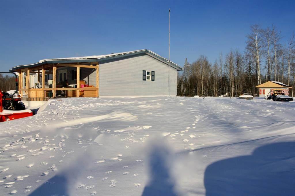 110351 Range Road 181 - Photo 1