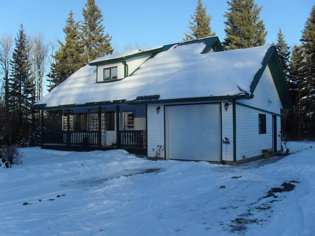 225005 Township Road 884 Deadwood - Photo 1