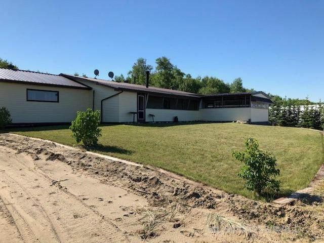 440027 Rng Rd 50A, Rural Wainwright M.D., AB T9W 1W1 (#A1071054) :: Calgary Homefinders