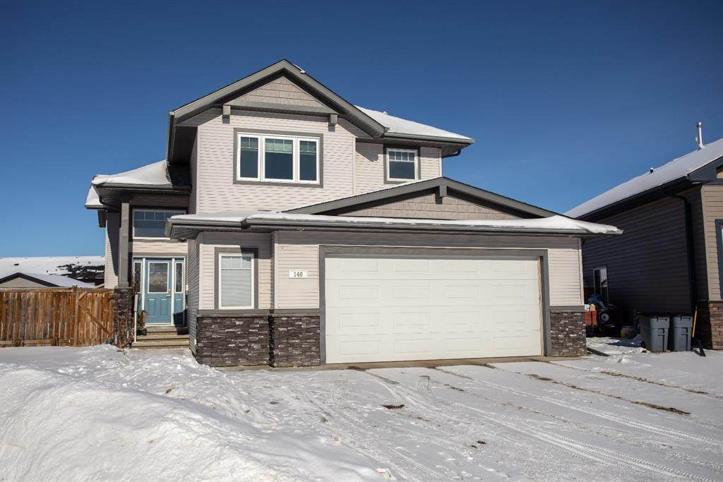 140 Red Ash Cove - Photo 1