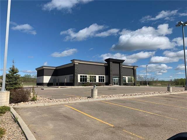 9511 83rd Avenue, Lac La Biche, AB T0A 2C0 (#A1072148) :: Redline Real Estate Group Inc