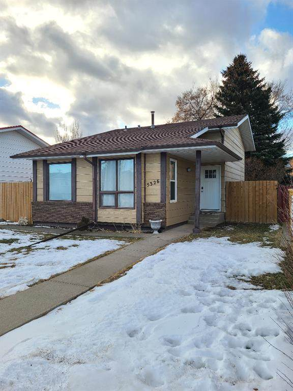 5326 39 Avenue, Taber, AB T1G 1B9 (#A1072429) :: Redline Real Estate Group Inc