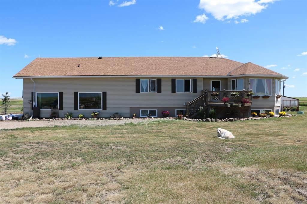 190043 Range Road 260 - Photo 1