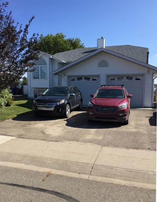 9115 93 Street, Lac La Biche, AB T0A 2C0 (#A1073440) :: Redline Real Estate Group Inc