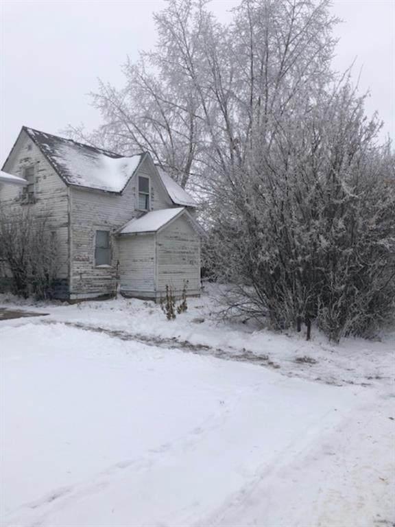 1029 7 Avenue, Wainwright, AB T9W 1H3 (#A1073541) :: Calgary Homefinders