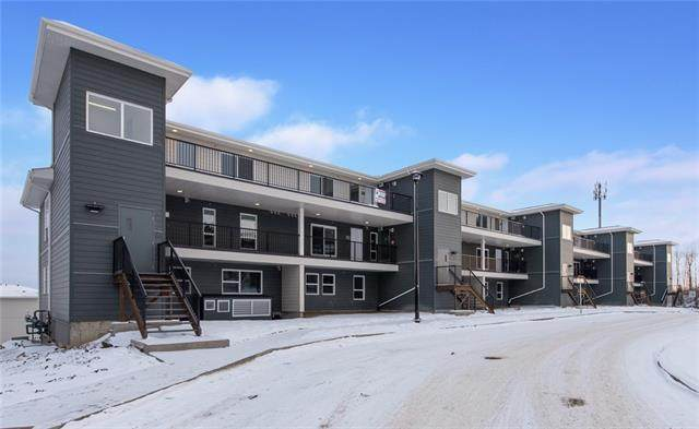 201 Abasand Drive #332, Fort Mcmurray, AB T9J 1L6 (#A1074046) :: Calgary Homefinders