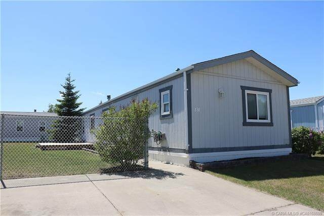 37543 England Way #131, Rural Red Deer County, AB T4S 2C3 (#A1074778) :: Redline Real Estate Group Inc