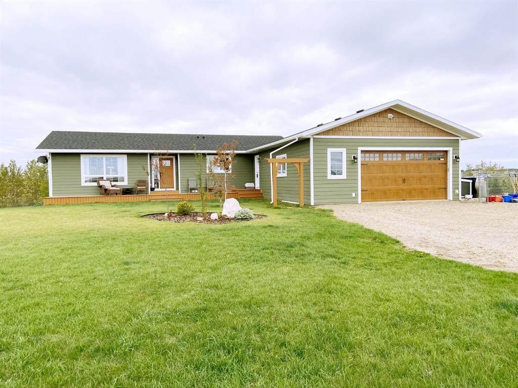 25329 Township Road 384 - Photo 1