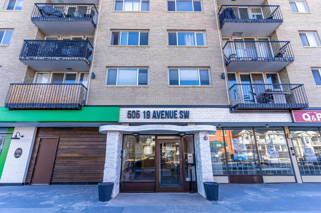 505 19 Avenue - Photo 1