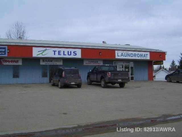 3902 38 AVENUE, Whitecourt, AB T7S 1H9 (#A1077144) :: Redline Real Estate Group Inc