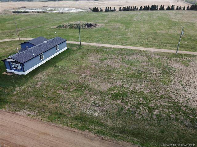 1015 Taylor Street, Ohaton, AB T0B 3P0 (#A1078185) :: Calgary Homefinders