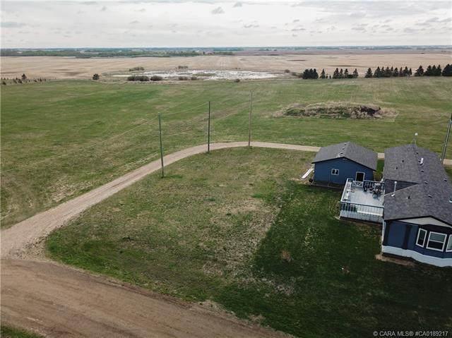 1021 Taylor Street, Ohaton, AB T0B 3P0 (#A1078208) :: Calgary Homefinders