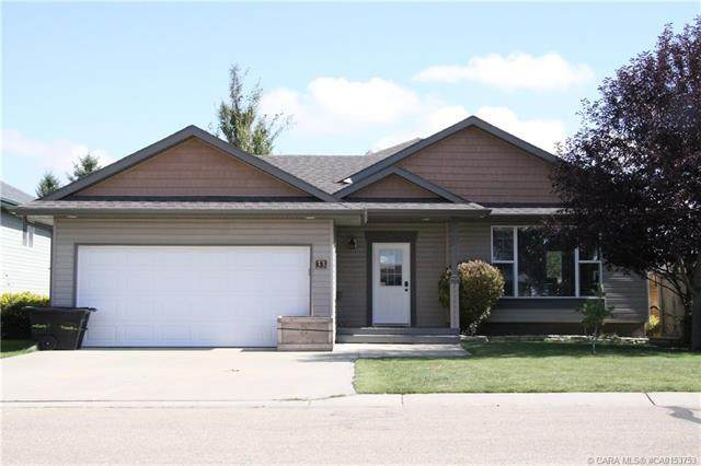 33 Cameron Close, Lacombe, AB T4L 2N6 (#A1078941) :: Calgary Homefinders