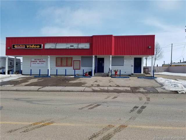 3952 49 Avenue, Innisfail, AB T4G 1J5 (#A1079309) :: Calgary Homefinders