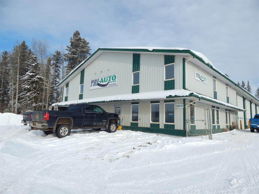 #49 Banff Avenue - Photo 1
