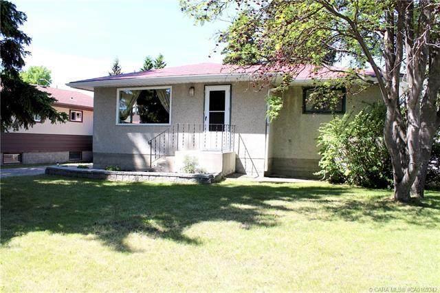 4007 50 Avenue, Innisfail, AB T4G 1J3 (#A1081716) :: Redline Real Estate Group Inc