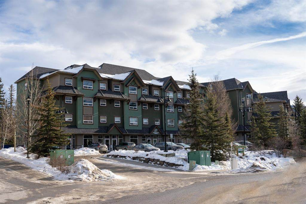 180 Kananaskis Way - Photo 1
