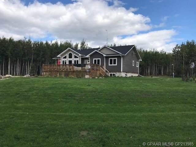 743001A Range Road 111 - Photo 1