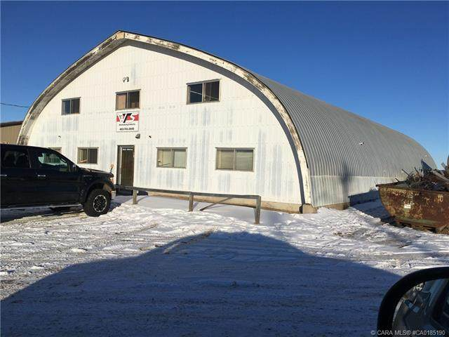 3812 46 Avenue, Stettler Town, AB T0C 2L0 (#A1085410) :: Calgary Homefinders