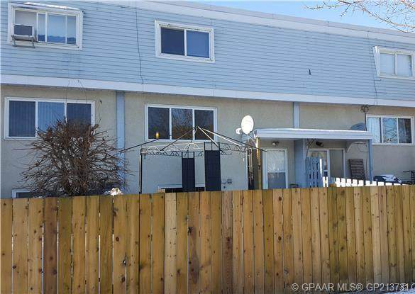 8808 96 Street #7, Peace River, AB T8S 1G6 (#A1085654) :: Team Shillington | eXp Realty