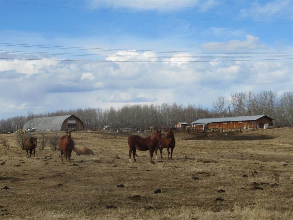 57121 Range Road 42 - Photo 1