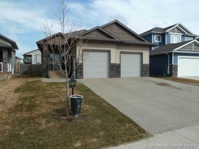 15209 103 Street, Rural Grande Prairie No. 1, County of, AB T8X 0J5 (#A1087197) :: Redline Real Estate Group Inc