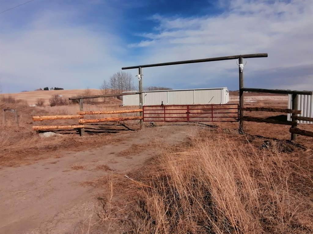36137 Range Road 270 - Photo 1