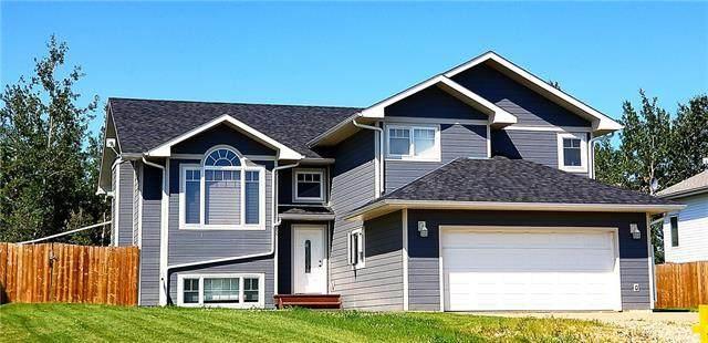 134 Trinity Blvd, Lac La Biche, AB T0A 2C0 (#A1089072) :: Calgary Homefinders