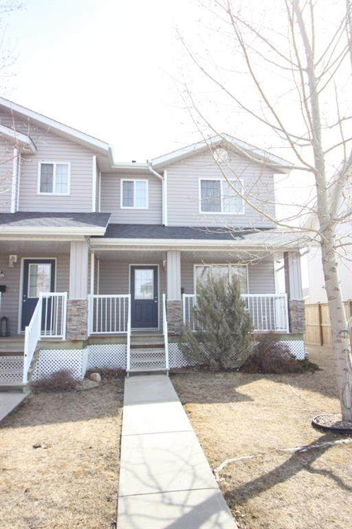 2507 Valleyview Drive, Camrose, AB T4V 1V6 (#A1089160) :: Calgary Homefinders